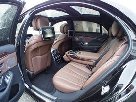 MERCEDES-BENZ S 350 d Long 4MATIC AMG-Edition Panorama/Massage