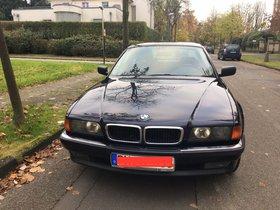 BMW 728i - Liebhaberstück