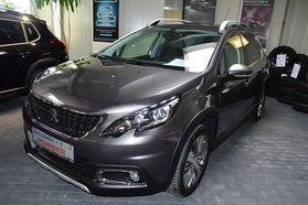 Peugeot 2008 PureTech 110 Automatik Allure Vfw Top Angebot