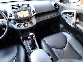 Toyota RAV 4 2.2-l-D-CAT 4x4 EXECUTIVE CAM NAVI GSHD AH