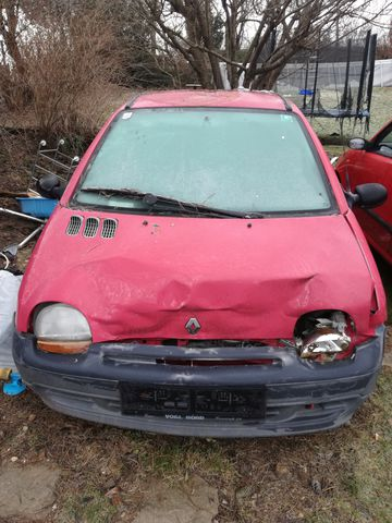 Renault Twingo Bastlerfahrzeug