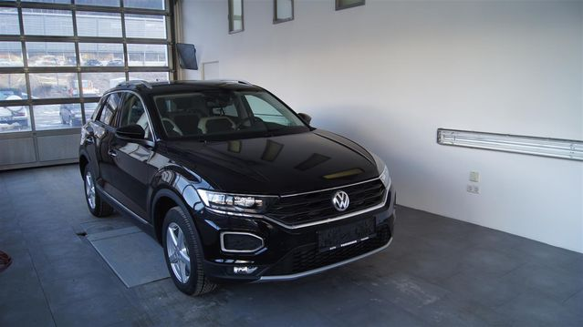 VW T-Roc Sport TDI SCR 4 Motion
