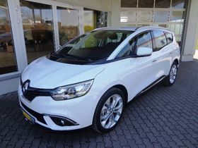 RENAULT Grand Scenic ENERGY TCe 115 EXPERIENCE