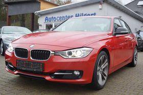 BMW 335i Sport HEAD-UP/KAMERA/KEYLESS-GO