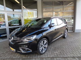RENAULT Grand Scenic ENERGY TCe 130 INTENS