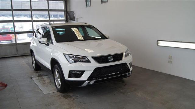 Seat weitere Ateca Xcellence 2.0 TDI
