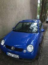 VW Lupo Oxford