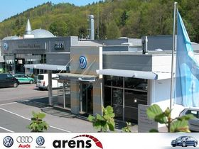 VW Sharan Comfortline BMT 2,0l TDI SCR 7-Sitzer AHK