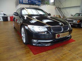 BMW Baureihe 3 Cabrio 330d;Vollleder, Automatik