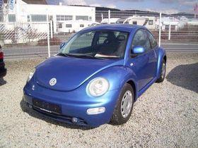 VW New Beetle 2.0,Klima,ESP, usw. !