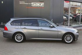 BMW 320d Touring Aut.-LM-Panorama-Sitzheizung-
