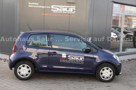 SEAT Mii 1.0 Style-Sitzheizung-Klima-LM-