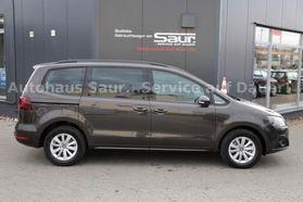 SEAT Alhambra Style 1.4 TSI-AHK-7 Sitzer-Navi-