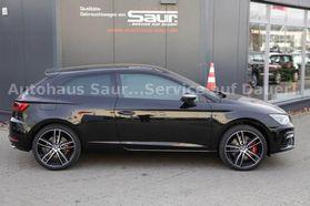 SEAT Leon SC 2.0 TSI  DSG Cupra 300-Navi-Schalensitze