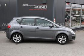 SEAT Altea 2.0 TDI Style -Navi-Klimaautomatik-AHK