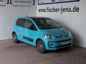 VW up! 1,0 Sound