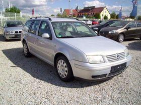 VW Bora Variant Comfortline,Tüv 09/21,Autom.,Klimaaut.,AHK.!