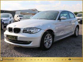 BMW 116i Lim. | Klima | SHZ | PDC | Start-Stop | ALU