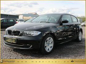 BMW 116i Lim. | Klima | PDC | SHZ | MFL | Start-Stop