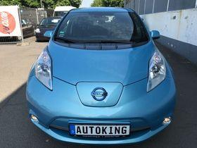 NISSAN Leaf Acenta deutsches Auto/ Solar/Kamera/Navi