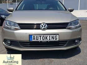 VW VOLKSWAGEN JETTA VI COMFORTLINE/KLIMA/
