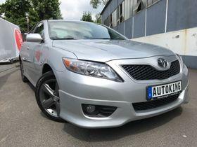 TOYOTA Camry Sport Edition SE Automatik|Klima|Facelift!