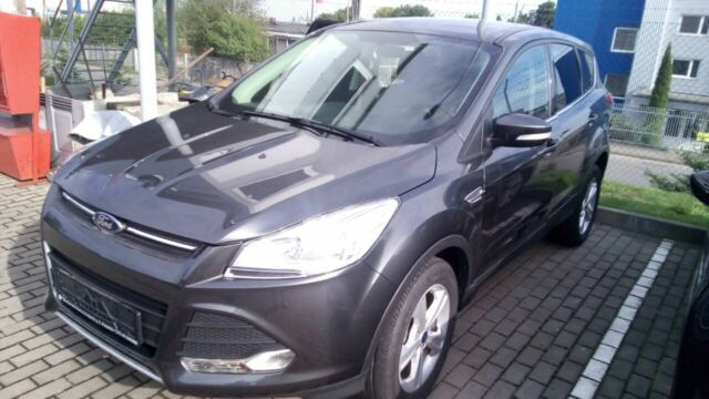 FORD Escape Kuga Klima|Bluetooth|Allrad