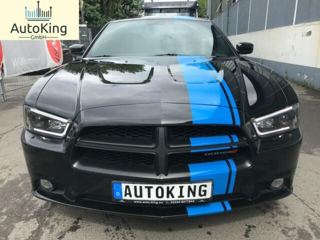DODGE Charger R/T V8 Hemi 5.7 Aut.|Klima