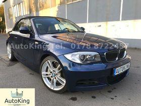 BMW 135i Cabrio M Paket M Sportpaket|Xenon|Navi|