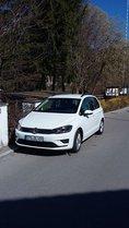 VW Golf -TSI  Sportvan