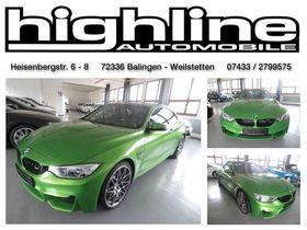 BMW M4 - Coupe-CARBON-KAMERA-HARMAN-KARDON-HEAD-UP-