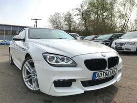 BMW 640iX Gran Coupé M SPORT EDITION|KLIMA|XENON|