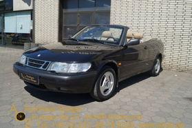 SAAB 900 2.3i Cabrio SE