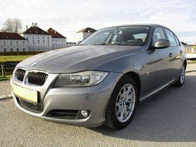 BMW 3 Lim. 320xd xDrive Automatik Euro 5