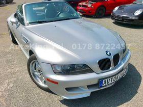BMW Z3 M 3.2 Leder|M-Paket|Klima|Sitzheizung|ESD