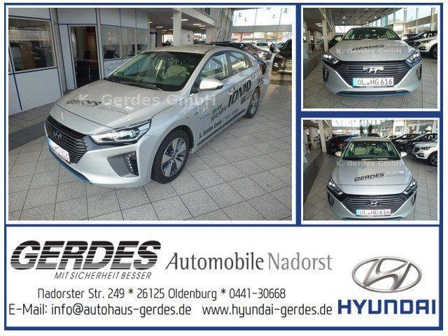 HYUNDAI Ioniq Plugin Hybrid 1.6 GDI Premium