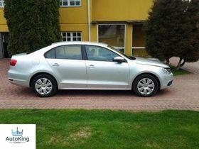 VW Jetta Trendline BlueMotion