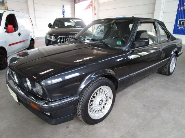 BMW 325e BAUR Cabrio