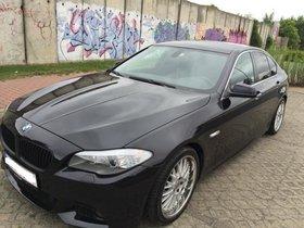 BMW 520d 2.0 Diesel M Sport Paket