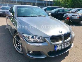 BMW Cabrio 325i|MFL|KLIMA|SH.|PDC|Leder M Paket