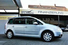 VW Touran 1.9 TDI Trendline /Klima/Tempomat
