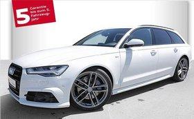Audi A6 -S-LINE-FULL OPTION-MATRIX -TOP!!