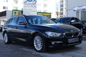 BMW 325d Touring/Luxury/Pano/Navi/PDC/ALU/Bi-Xen/SHZ