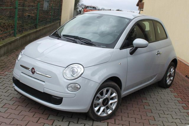 Fiat 500 Easy Lounge  1.4 Benzin 74 kW Manual 2016
