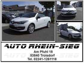 RENAULT Megane Energy TCe 130 Start & Stop Coupe-Cabriol