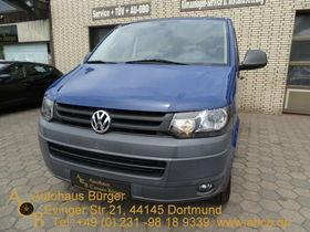 VW T5 Transporter Kombi 7-Sitzer Anhängevorrichtung