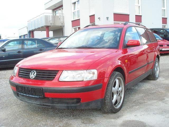 VW Passat Variant Comfortline 1,8