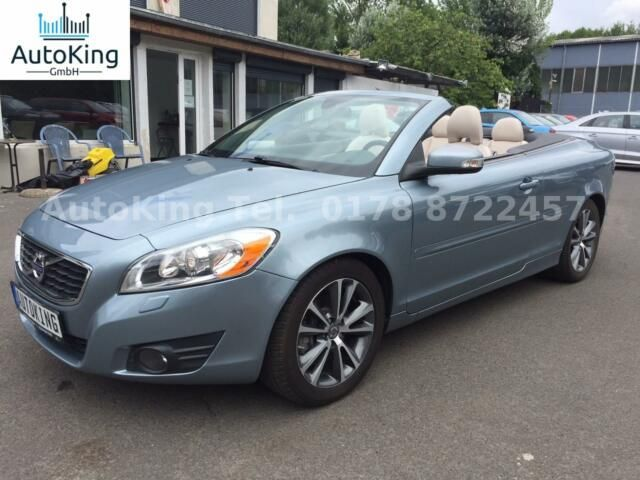 VOLVO C70 T5 Aut. Inscription Leder|Klima|Temp.|MFL|BT