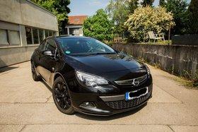 Opel Astra GTC 1.4 Turbo ecoFLEX Start/Stop