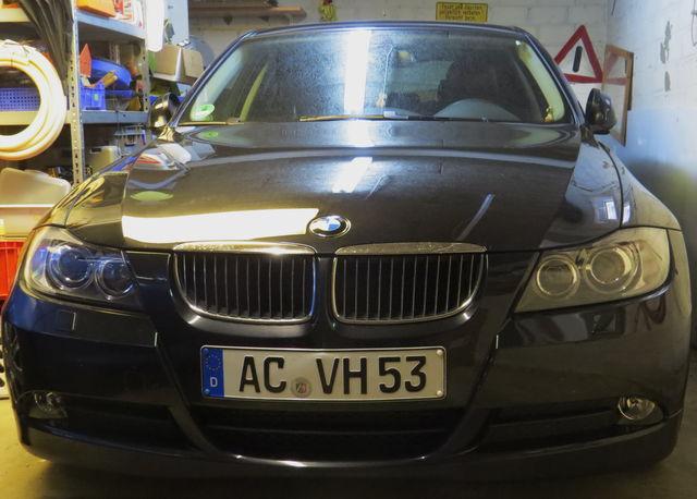 BMW 325d ( E  90 )